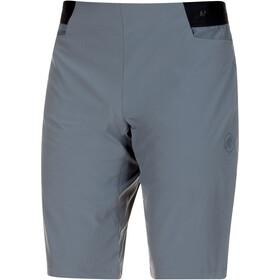Mammut Crashiano Shorts Men grey